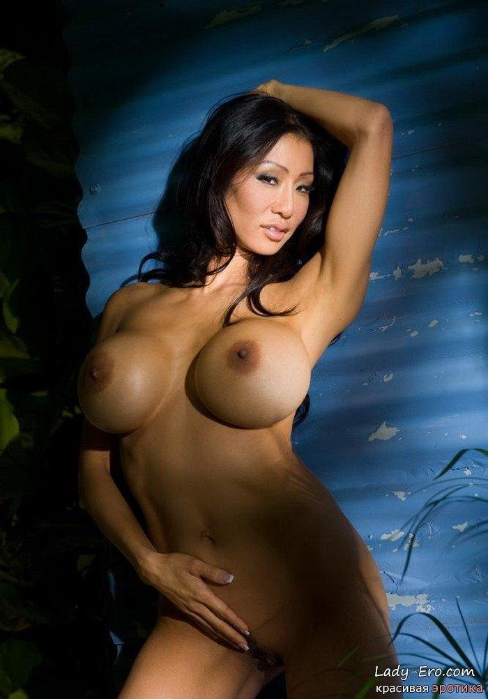 Порно грудастые красивые азиатки конечно