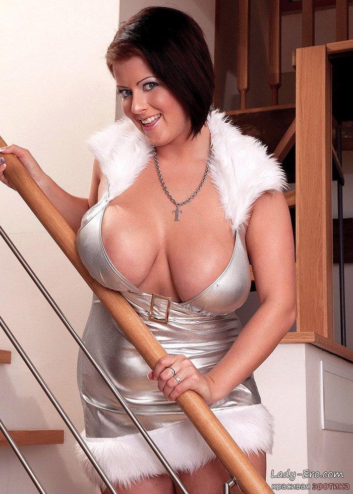 Пышные голые снегурочки фото 676-95