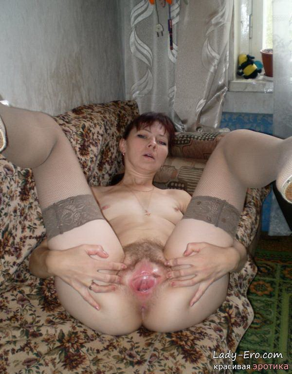 Русское Порно Зрелая Киска